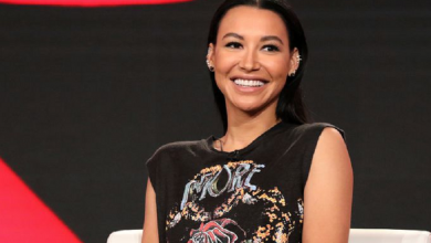 Photo of Naya Rivera de 'Glee' desaparece durante paseo en un lago