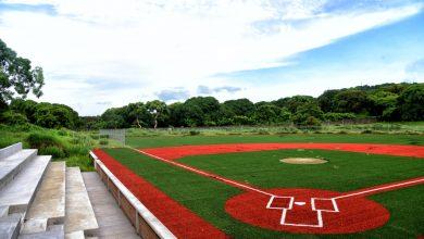 Photo of Entregan nuevos espacios deportivos en San Andrés