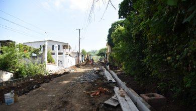 Photo of Con obra pública, mejoran la vida en Tepancan