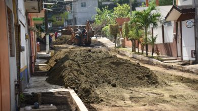 Photo of Pavimentación beneficia a derechohabientes del ISSSTE en San Andrés
