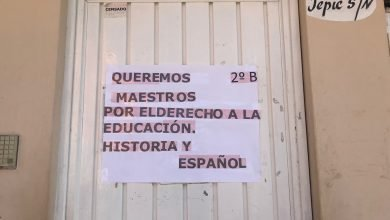 Photo of Suspenden examen de admisión para secundaria y bachillerato en Veracruz