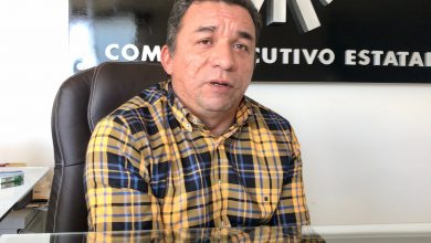 Photo of PRD exige renuncia del Secretario de Seguridad en Veracruz