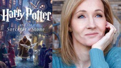 Photo of Librería veta libros de Harry Potter para castigar a J. K. Rowling