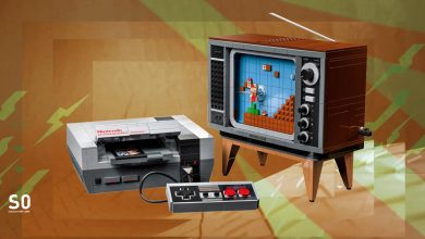 Photo of LEGO trae la nostalgia del NES con este nuevo set #Video