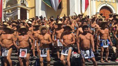 Photo of Seguirá la lucha de Los 400 Pueblos: Marco Antonio del Angel