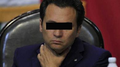 Photo of Lozoya pide a juez definir hoy su situación jurídica
