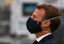 Photo of Vuelven las protestas a París; Macron exige uso de cubrebocas