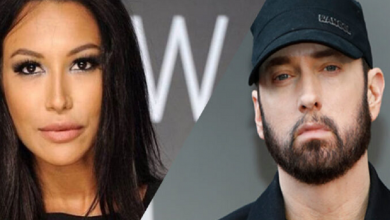 Photo of El último tuit de Naya Rivera, con alarmante vínculo a canción de Eminem