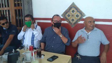 Photo of Operadores del servicio de taxi recibirán apoyos del DIF