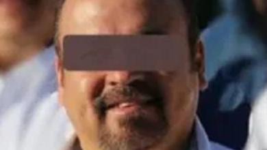 Photo of Captan a funcionario de Puerto Vallarta con niña desnuda