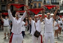 Photo of Fiesta de San Fermín sin toros por primera vez en 40 años