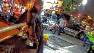 Photo of Don Toques requiere ayuda; la pandemia lo dejó sin empleo