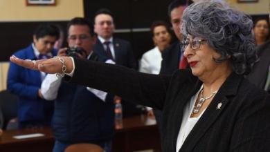 Photo of Afirma que Morena pretende restar poder a la presidenta del TSJE