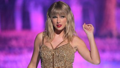 Photo of Taylor Swift rompe récords con su nuevo álbum «Folklore»