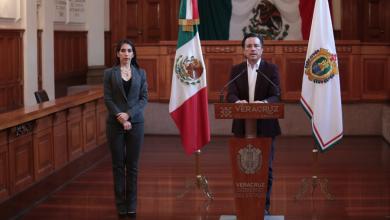 Photo of Felicita Gobernador a la Fiscal de Veracruz por caso Edgar Álvarez