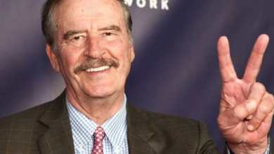 "Photo of Vicente Fox te canta ""Las Mañanitas"" por 5 mil pesos"