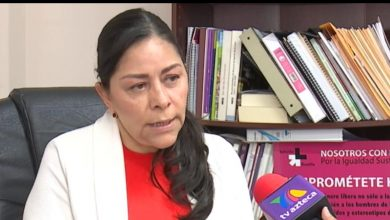 Photo of Violencia política de género existe y debe ser castigada: IVM