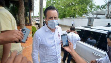 Photo of No permitiremos que algún grupo delictivo dañe a la gente de Isla: Cuitláhuac García