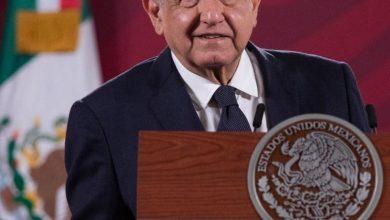 Photo of El tema de los «migrantes» si fue tratado: López Obrador