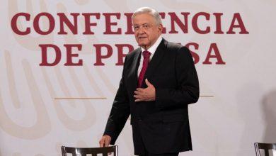Photo of Confirma López Obrador gira por el occidente del país