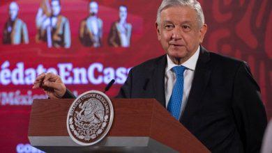 Photo of AMLO rechaza vínculo con Cabal Peniche y sus actos de corrupción