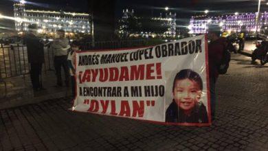 Photo of Ya hay detenidos por secuestro de Dylan en Chiapas