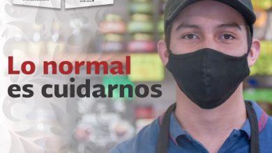 Photo of Campaña sobre el uso del Cubrebocas tuvo un alcance de más de 158 mil personas en el ultimo mes
