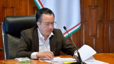 Photo of Emite gobernador decreto para reducir la movilidad en 20 municipios