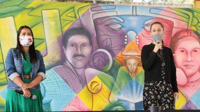 Photo of Tras 5 años en abandono, Sheinbaum reanuda obras de la Universidad de CDMX