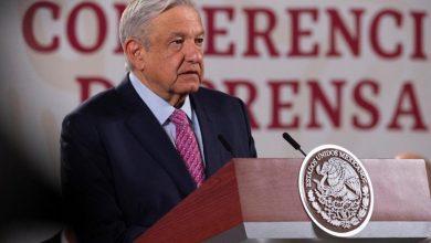 Photo of AMLO reenvía al Congreso iniciativa para quitar fuero presidencial
