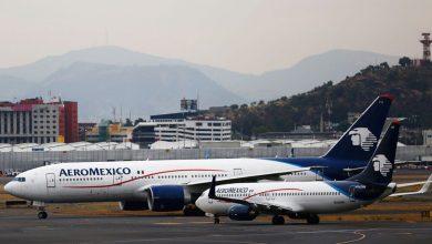 Photo of Aeroméxico debe 5,000 millones de dólares
