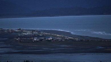 Photo of Terremoto en Alaska activa alerta de tsunami