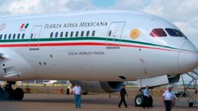 Photo of Rechaza AMLO subirse al avión presidencial: es ostentación