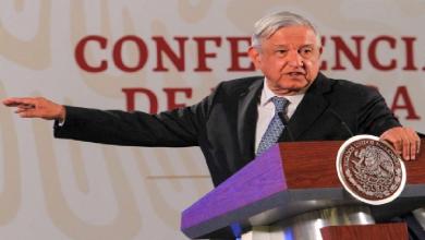 """Photo of Pide Obrador cuidar a Lozoya: """"está en peligro"""""""