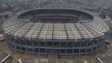 Photo of Qué remodelaciones tendrá el Estadio Azteca