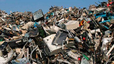 Photo of El 2019 alcanzó cifra récord en generación de basura electrónica