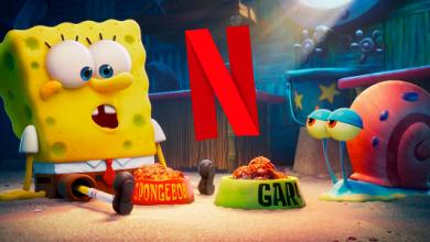 Photo of «Bob Esponja al rescate» será estrenada en Netflix