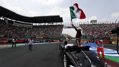 Photo of Sergio «Checo» Pérez lamenta la cancelación del Gran Premio en México