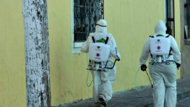 Photo of Dan a conocer las colonias con más contagios y muertes por Coronavirus en la CDMX