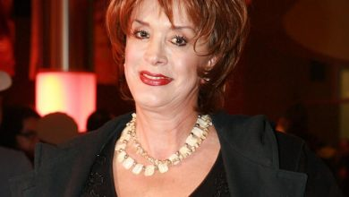 Photo of Cecilia Romo sufre paro cardiaco