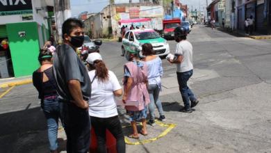 Photo of Acceden comerciantes a cierre del centro de Xalapa