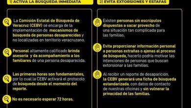 Photo of Localiza CEBV con bien a dos adolescentes reportados como desaparecidos