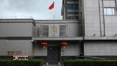 Photo of China toma consulado de EUA en Chengdu