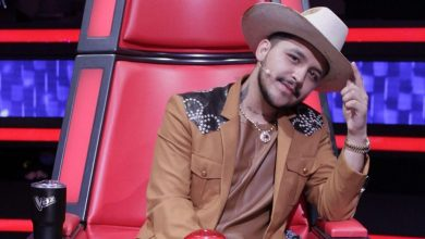 Photo of Exigen la salida de Christian Nodal de «La Voz Azteca»