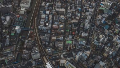Photo of Pandemia provoca reducción de ruido sísmico sin precedentes, revela UNAM