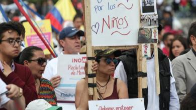 Photo of Colombia promulga ley contra violadores y asesinos de niños
