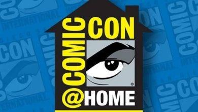 Photo of Comic-Con at Home 2020 revela los horarios de su evento