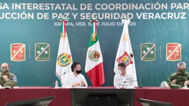 Photo of Presentan resultados de la  Coordinación para la Construcción de la Paz