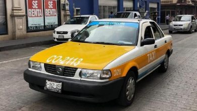 Photo of Taxistas de Córdoba recibirán despensas del DIF