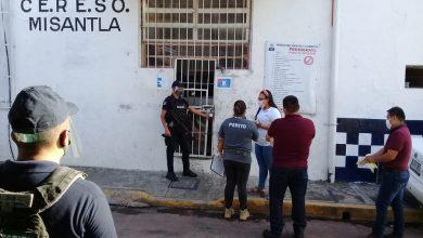 Photo of Un hombre se quitó la vida al interior del centro penitenciario de Misantla